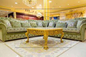 المجالس العربية قطر