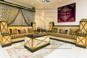 المجالس العربية الحديثة السعودية