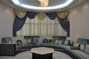 Alintesar Gulf Majlis