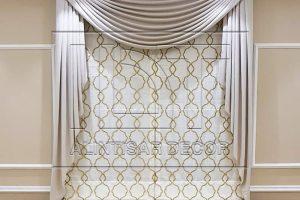 Roman curtains UAE