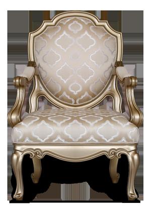 Alintesar Décor Royal Chair