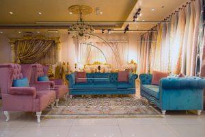 أريكة عصرية الإمارات العربية المتحدة