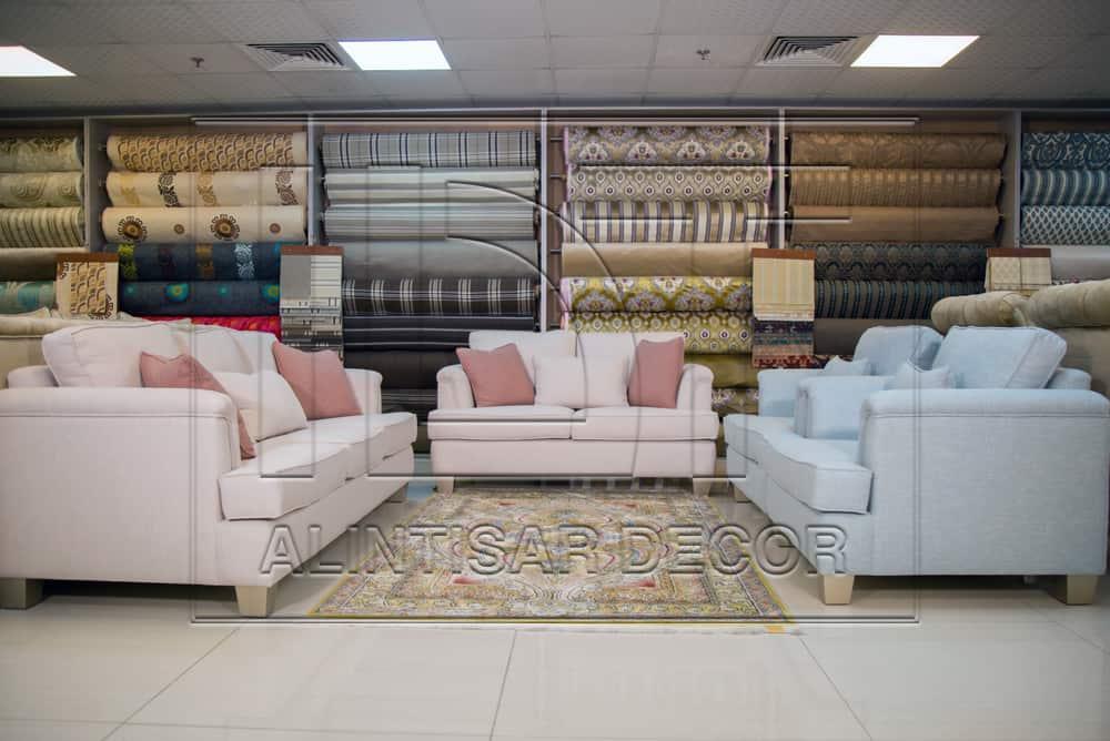 Alintesar Modern Sofas